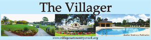 The Villager | Villages of Country Creek