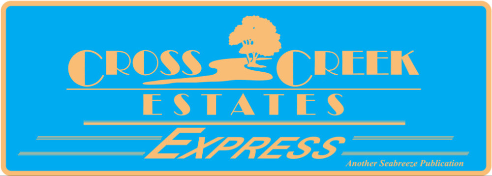 Cross Creek Estates Express