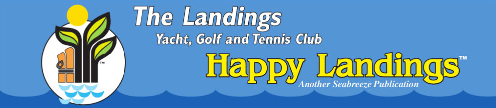 The Landings Yacht, Golf and Tennis Club | Happy Landings