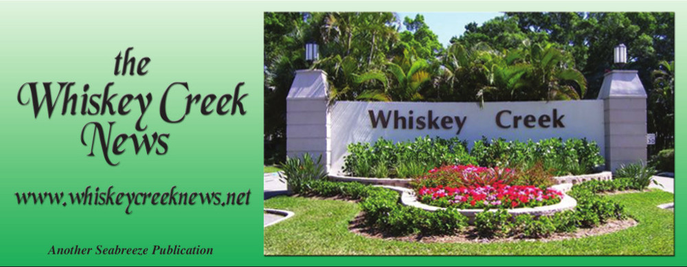 The Whiskey Creek News