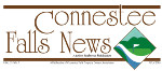 Connestee Falls News